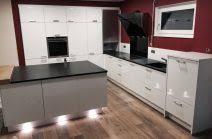 moderne kche mit kleiner insel entscheidend küchen mit insel kücheninsel kochinsel inselküche