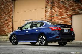 nissan sentra vs honda civic 2017 nissan sentra sr turbo manual doubleclutch ca