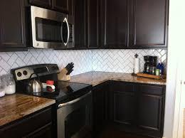 kitchen backsplash lowes interior faux backsplash glass mosaic tile backsplash lowes