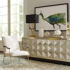 Credenzas Talitha Credenza Modern Furniture Jonathan Adler