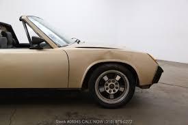 outlaw porsche 914 1972 porsche 914 beverly hills car club