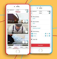 the best mobile app ui designs of 2016 proto io blog