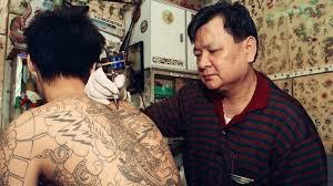 beckham tattoo in hong kong world s finest inkers line up for third hong kong tattoo convention