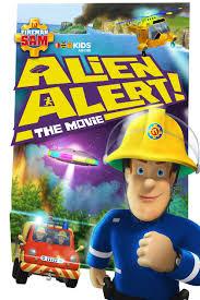 fireman sam alien alert itunes
