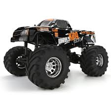 remote control monster jam trucks hpi wheely king 4x4 rtr monster truck 2 4ghz hpi106173 rc planet