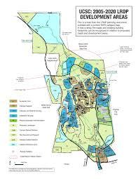 Berkeley Campus Map Uc Santa Cruz Campus Size Image Gallery Hcpr