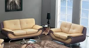 Brown Leather Sofa And Loveseat Leather Sofa And Loveseat Set Teachfamilies Org