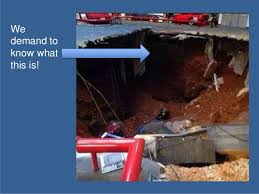 national corvette museum sinkhole the national corvette museum sinkhole coverup