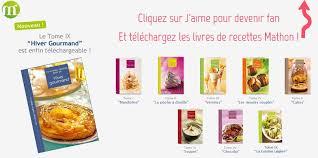 mathon cuisine soldes toute une panoplie de livres de cuisine gratuits à télécharger