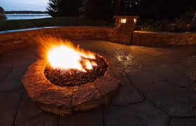 Firepit Kits by Outdoor Fireplaces Fire Pit Kits