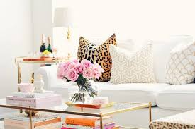West Elm Coffee Table Coffee Table Talk The Pink Dream
