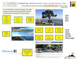italy napoli posillipo mediterranean oasi warm sun guest suites