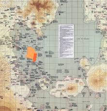 Tenochtitlan Map La Ciudad No Era Como Creíamos Detalles Salvajes De La Vieja