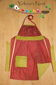 yelena u0027s nest jo ann fabrics and aprons