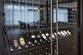 build your own refrigerated wine cabinet custom wine cabinets a growing trend for wine collectors in chicago