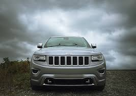 overland jeep grand cherokee 2015 jeep grand cherokee ecodiesel overland 4 4 review u2013 an suv
