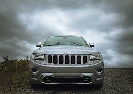 diesel jeep grand cherokee 2015 jeep grand cherokee ecodiesel overland 4 4 review u2013 an suv
