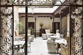 top 5 boutique hotels in seville devour seville food tours