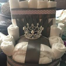 a baby is coming game of thrones baby shower the vg press