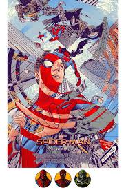 spider man homecoming bundle u2013 mondo