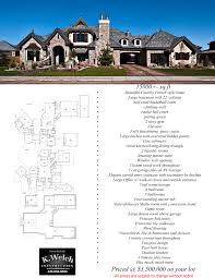 ball homes floor plans above 4500 sq ft u2013 k welch homes