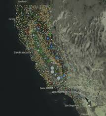 Agrarian Skies Map National Waters Legal Fictions And Rivers Of Fertilizer