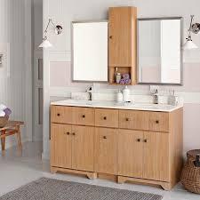 Ronbow Vanity Ronbow Vanities Ronbow Portland 30inch Rustic Pine Bathroom