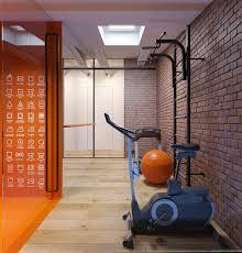 private home gym interior design ideas