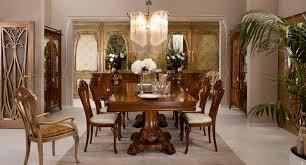 tavolo sala da pranzo tavolo da pranzo in stile in legno rettangolare liberty medea
