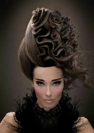 history of avant garde hairstyles fabc9a7674c72476130b731d9d44dd07 jpg 637 894 pixels mrs addie s