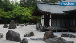 japanese zen garden meditation youtube