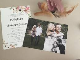 Lds Wedding Invitations Announcements U0026 Invitations Salt Lake Bride