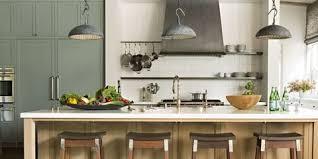 Light Kitchen Cabinets Light Kitchen Kitchen Design