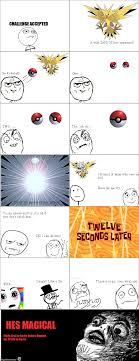 Pokemon Logic Meme - ragegenerator rage comic pokemon logic with friends