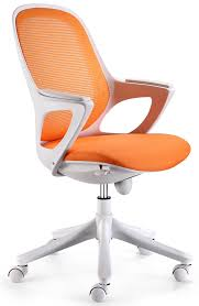 white fabric office chair amstyle maglo office swivel chair up to 150 kg with wintex fabric