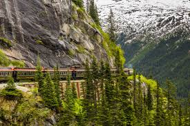 most beautiful places in america why this alaskan train ride should be on your bucket list alaska