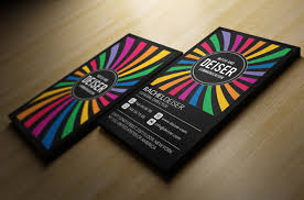 card templates how to design business cards trendy how to cut