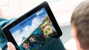 online courses aussie divers phuket
