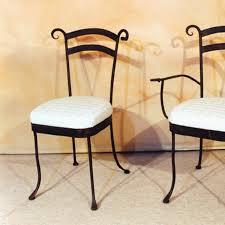 chaises fer forg 24 superbe en ligne chaises en fer forgé meilleur de la galerie de