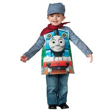 Mickey Mouse Toddler Costume Buy Deluxe Thomas The Tank Train U0026 Engineer Toddler Costume