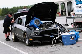 ford mustang cobra jet engine 11 2014 cobra jet test mustangs daily