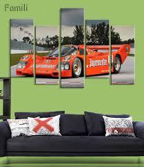 online get cheap canvas art car aliexpress com alibaba group