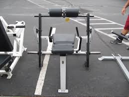 back in action fitness equipment