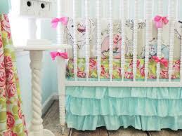 Shabby Chic Crib Bedding Shabby Chic Nursery Decor Essential Homes For You