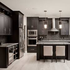 Transition Gallery Westridge Cabinets - Transitional kitchen cabinets