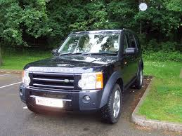 2005 land rover lr3 overview cargurus