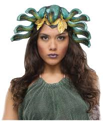 medusa hair costume medusa costumes if you go greek go dark