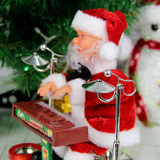 aliexpress com buy electric christmas electric toy christmas