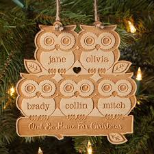 our special personalized ornament will be a welcome addition to your
