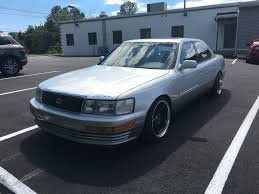 1992 lexus ls400 ct fs 1992 ls400 5 speed clublexus lexus forum discussion